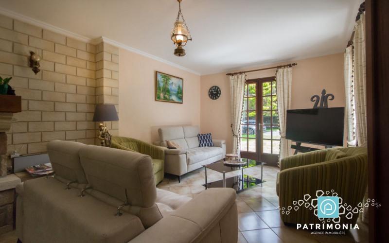 Sale house / villa Clohars carnoet 284240€ - Picture 2