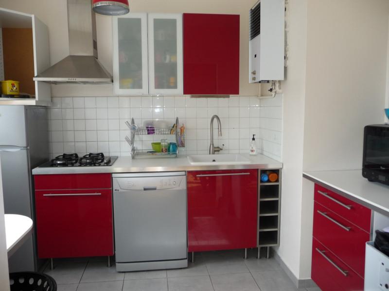 Revenda apartamento Épinay-sous-sénart 119000€ - Fotografia 3