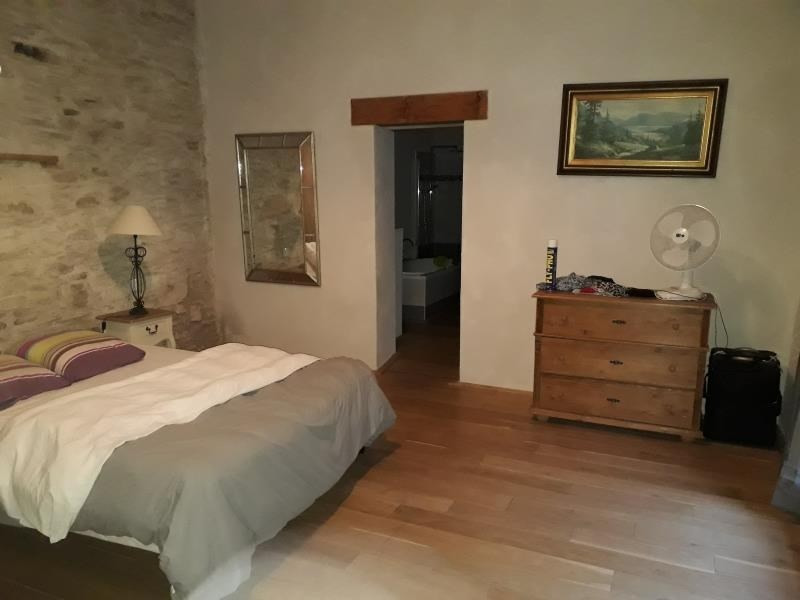 Sale house / villa Roquefere 420000€ - Picture 5
