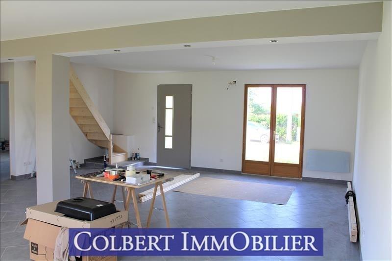 Vente maison / villa Joigny 163000€ - Photo 3