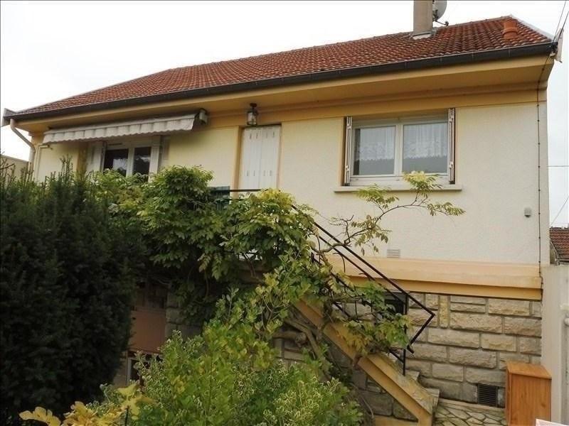 Vente maison / villa Villemomble 415000€ - Photo 2