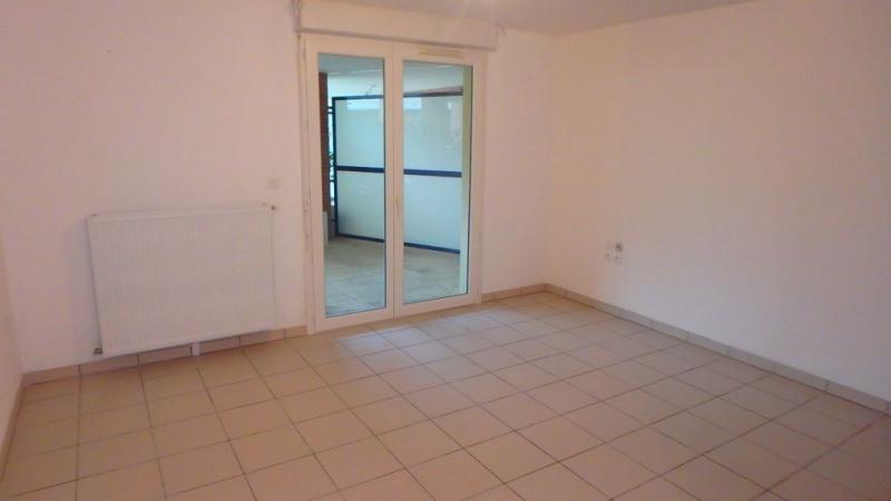 Rental apartment Castanet-tolosan 547€ CC - Picture 4