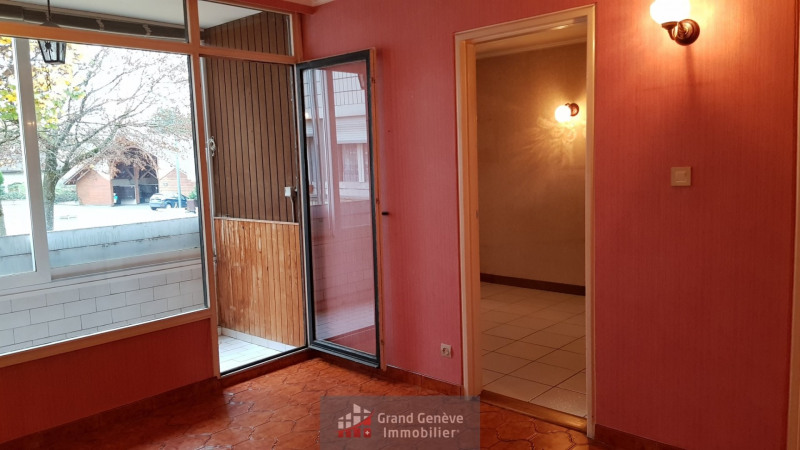 Vendita appartamento Annemasse 173000€ - Fotografia 3