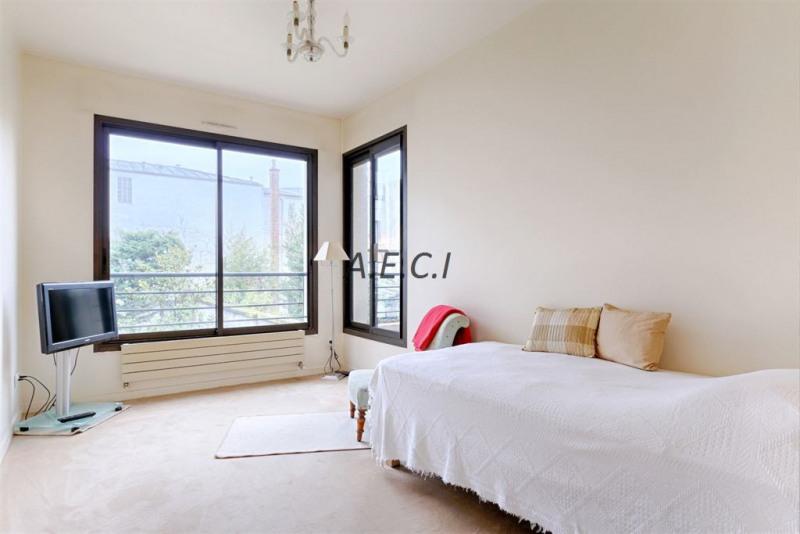 Vente de prestige appartement Asnières-sur-seine 1395000€ - Photo 10