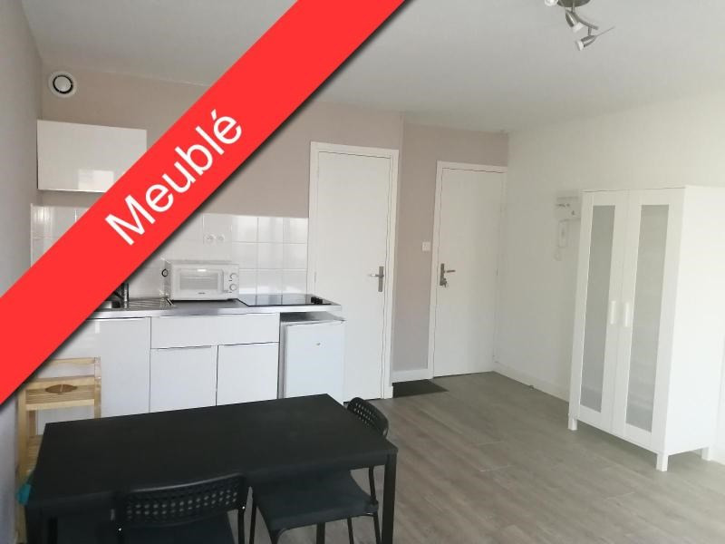 Location appartement Saint-omer 360€ CC - Photo 1