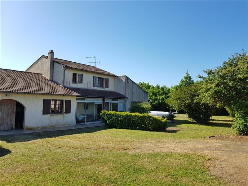 Verkoop  huis Thaire 410280€ - Foto 2