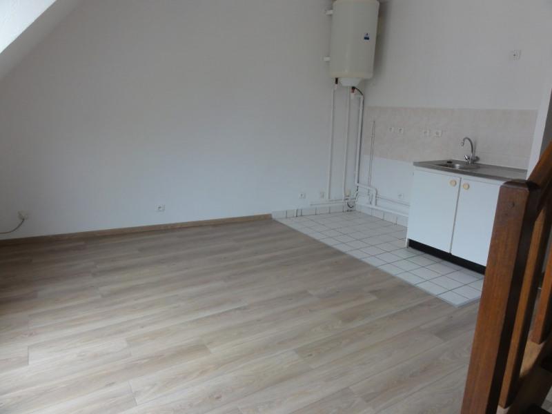 Rental apartment Melun 600€ CC - Picture 4