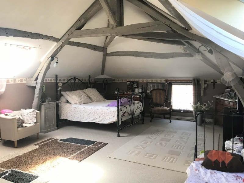 Sale house / villa Chaumont en vexin 231800€ - Picture 5