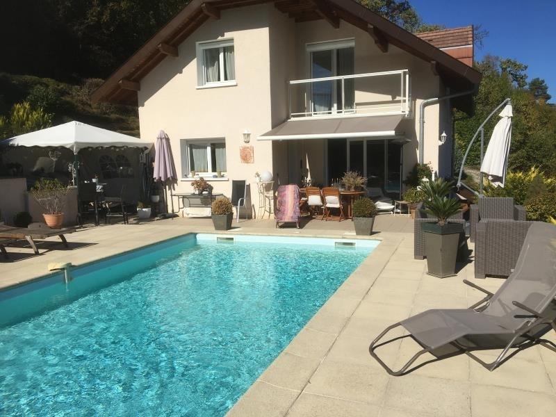 Vente de prestige maison / villa Sevrier 1333500€ - Photo 5