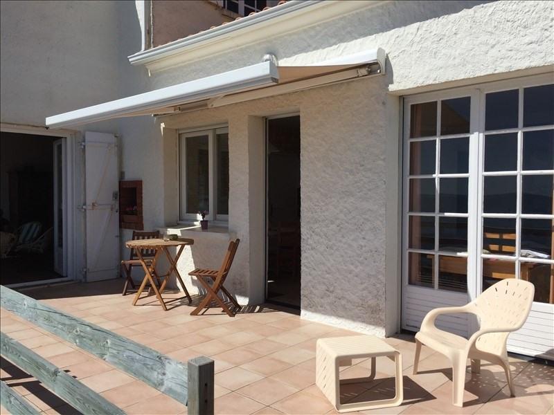 Deluxe sale house / villa Jard sur mer 598000€ - Picture 4
