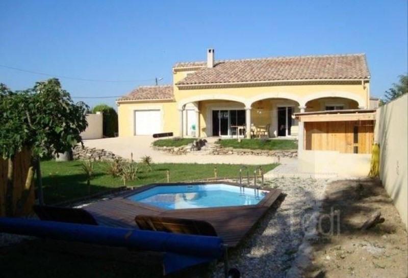 Vente maison / villa Pierrelatte 273000€ - Photo 1
