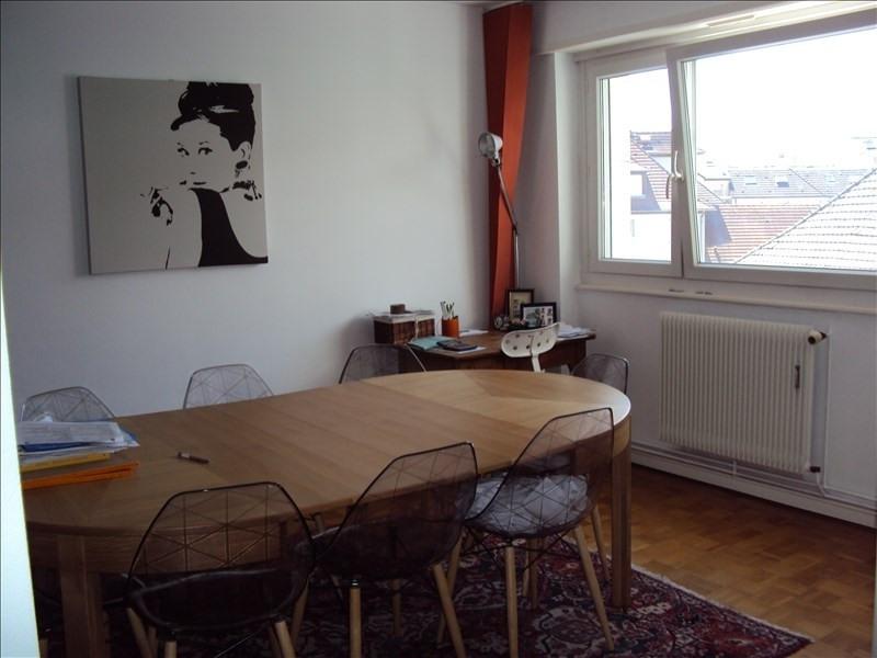 Vente appartement Riedisheim 237000€ - Photo 3