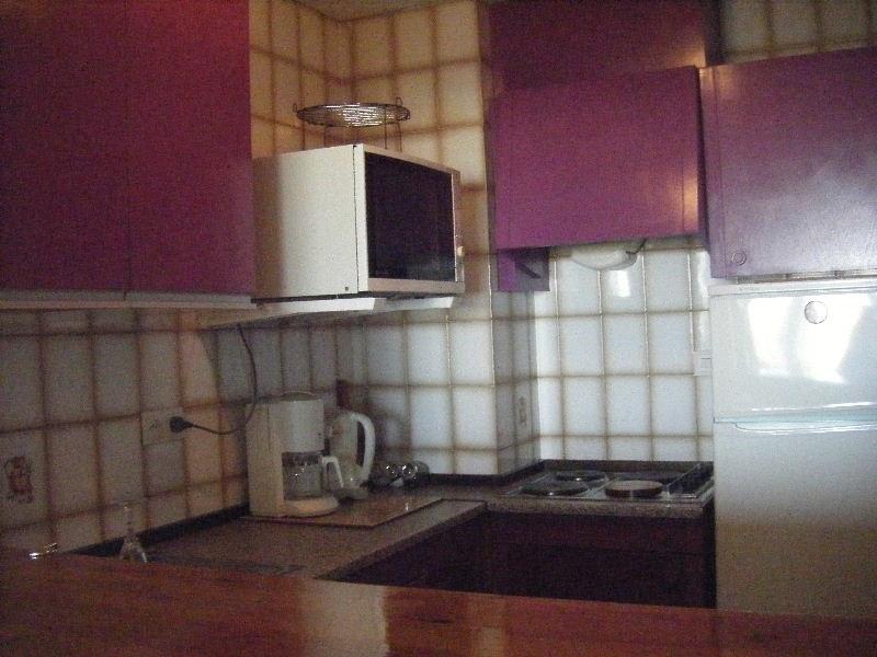 Vermietung von ferienwohnung wohnung Empuriabrava 328€ - Fotografie 3