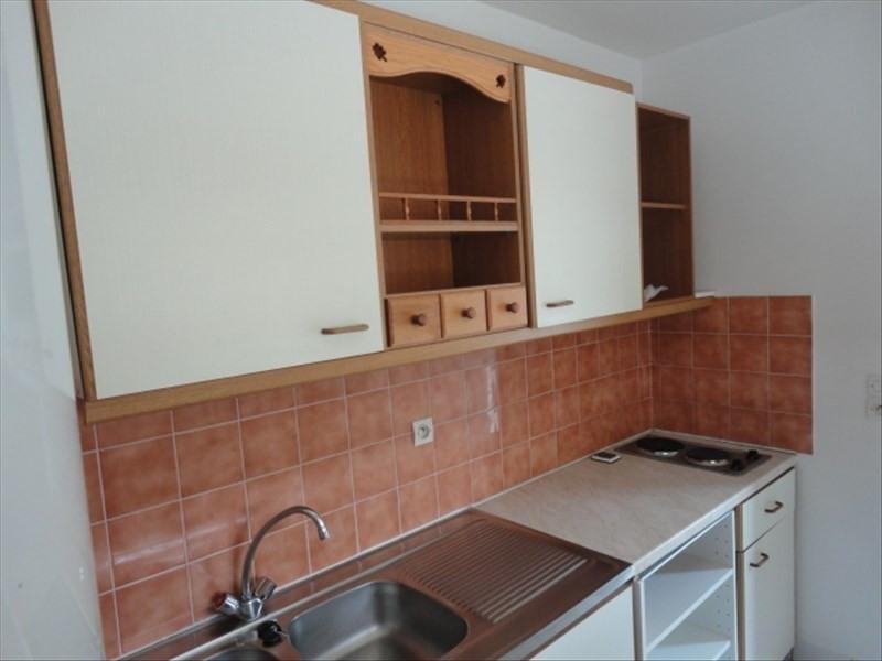 Rental apartment Bures sur yvette 673€ CC - Picture 7