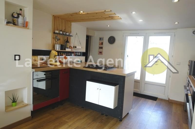 Sale house / villa Annoeullin 147 900€ - Picture 1