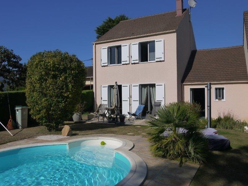 Maison Rosny Sur Seine 5 pièce (s) 90.8m²