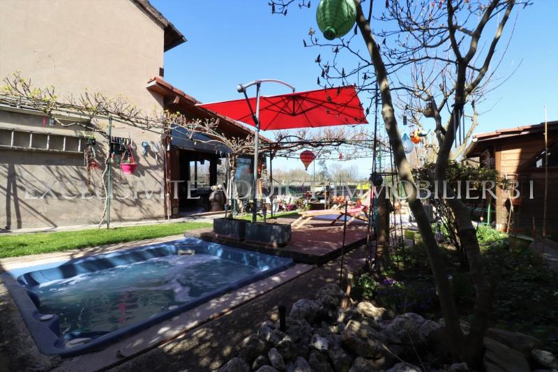 Vente maison / villa Saint-sulpice-la-pointe 227000€ - Photo 1