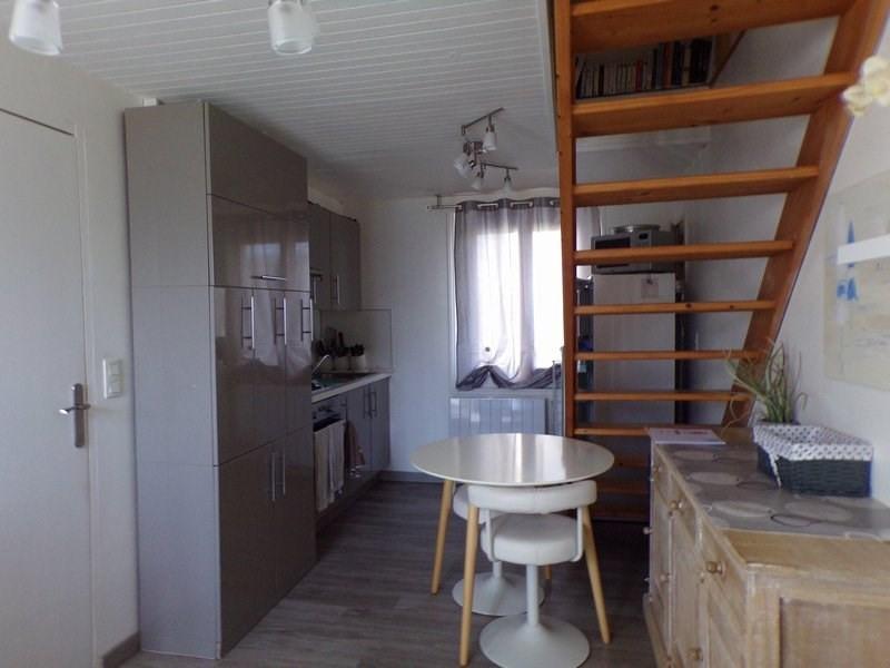Location appartement Barneville carteret 400€ CC - Photo 3