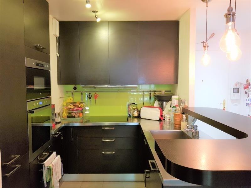 Vente appartement Chatillon 452000€ - Photo 4