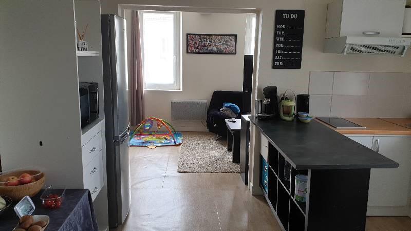 Rental apartment St paul cap de joux 410€ CC - Picture 5