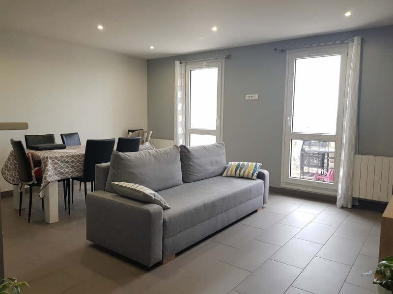 Vente appartement Sartrouville 230 000€ - Photo 1
