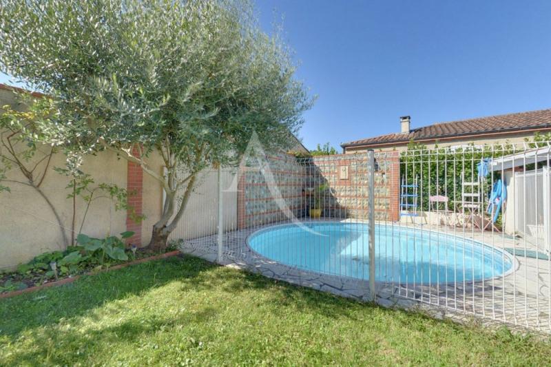 Sale house / villa Colomiers 347000€ - Picture 2