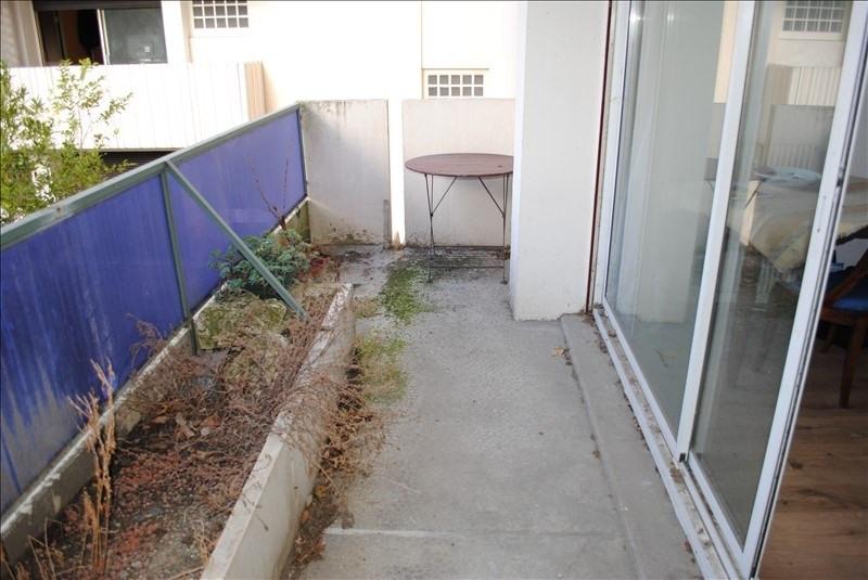 Vente appartement Toulouse 114500€ - Photo 5