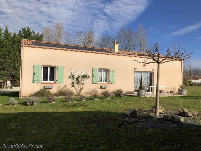 Vente maison / villa Clairac 149000€ - Photo 3