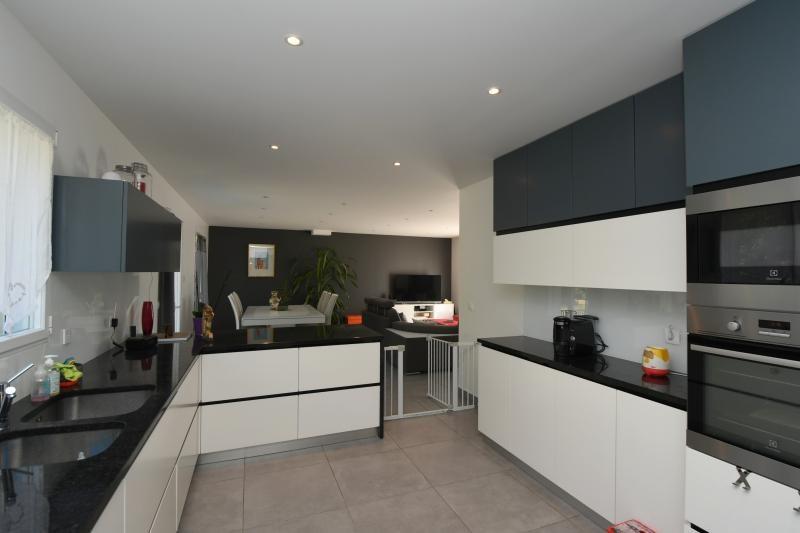 Vente maison / villa St cheron 449000€ - Photo 6