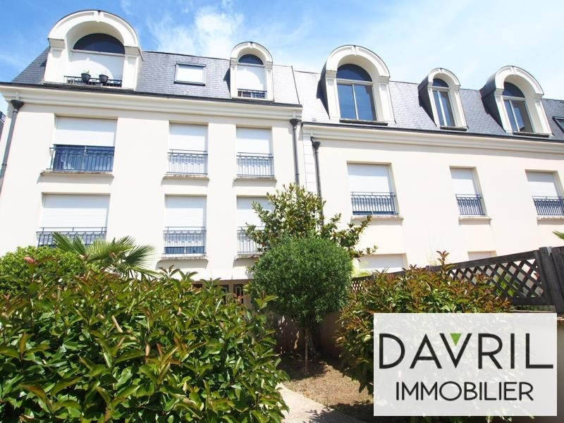 Vente appartement Conflans ste honorine 335 000€ - Photo 1