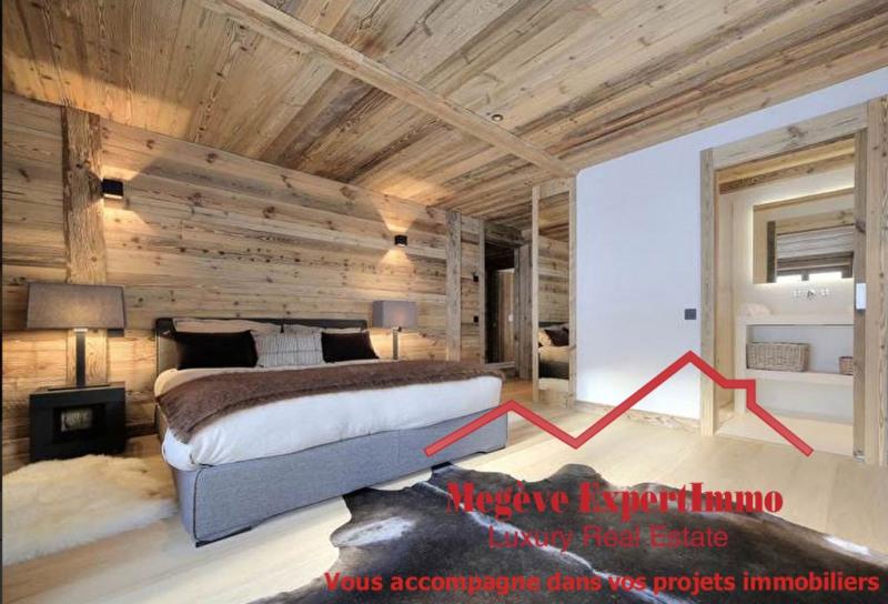 Vente de prestige maison / villa Megeve 5400000€ - Photo 4
