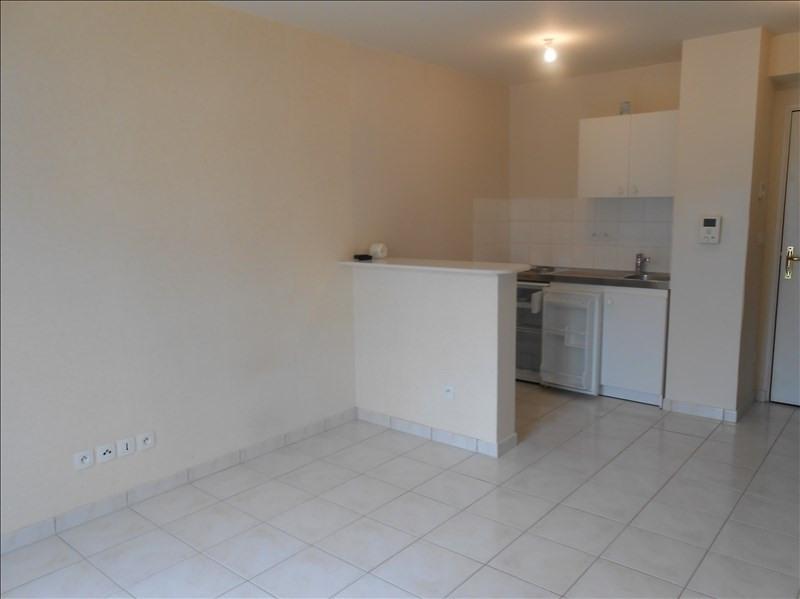 Rental apartment Falaise 335€ CC - Picture 2
