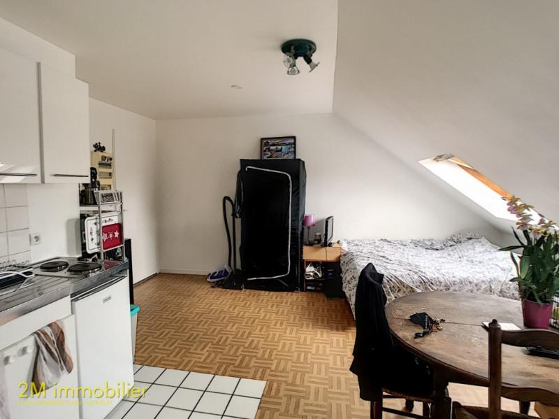Rental apartment Melun 455€ CC - Picture 4