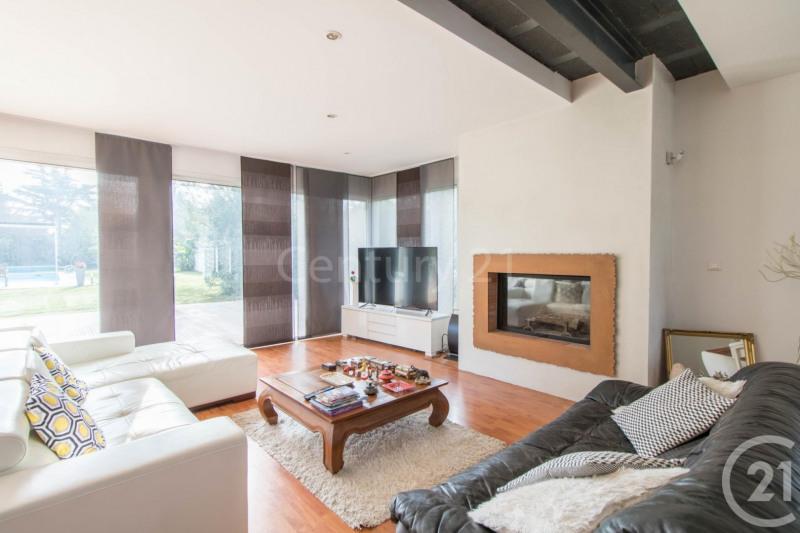 Vente de prestige maison / villa Frouzins 670000€ - Photo 2