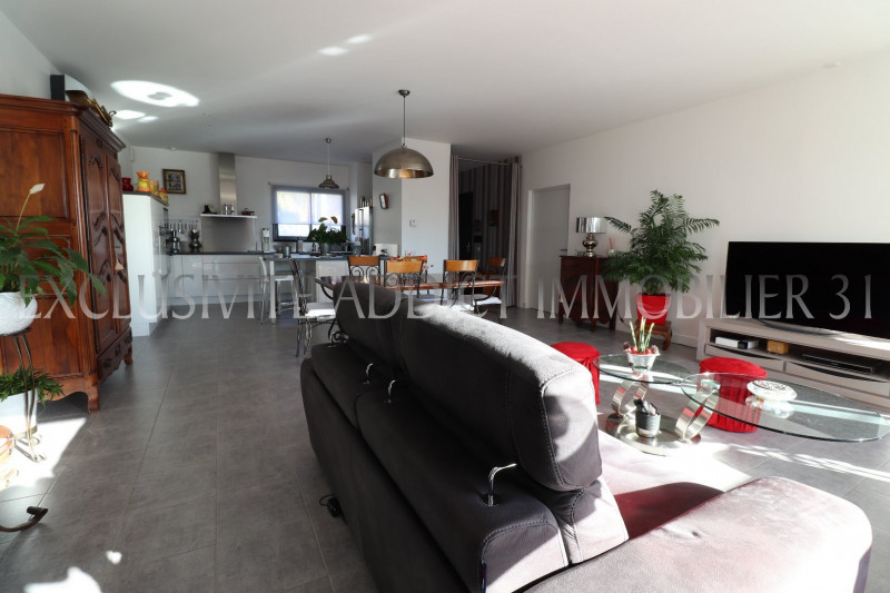 Vente maison / villa Secteur castelginest 449 000€ - Photo 3
