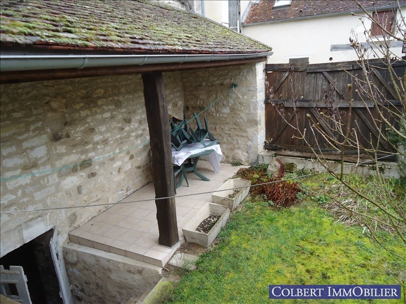 Venta  casa Cravant 139000€ - Fotografía 10