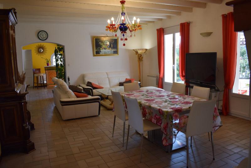 Revenda residencial de prestígio casa Montauroux 586000€ - Fotografia 15