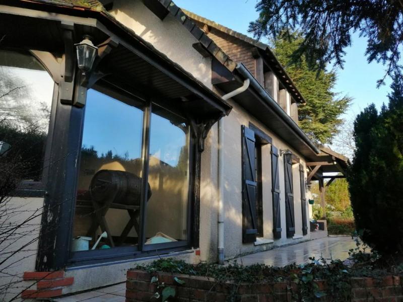 Vente maison / villa Touques 381600€ - Photo 2