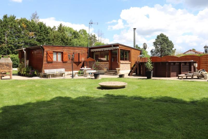 Vente maison / villa Thimory 98980€ - Photo 1