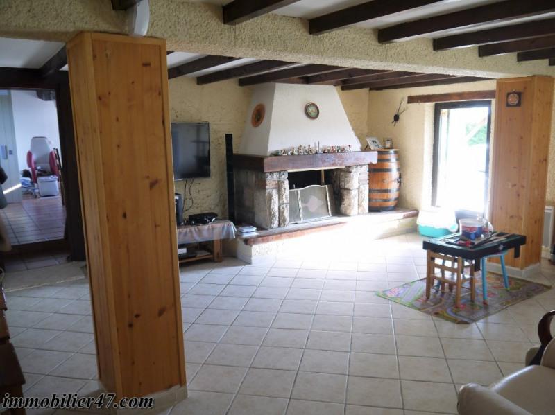 Verkoop  huis Colayrac st cirq 235000€ - Foto 4