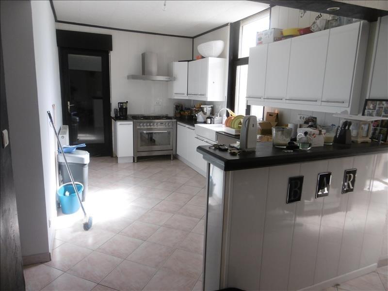 Sale house / villa Aubigny au bac 152000€ - Picture 3