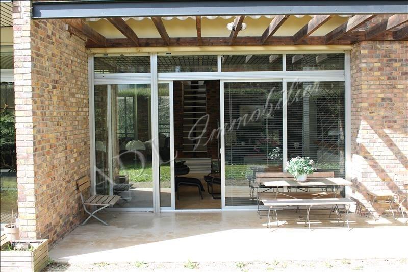 Deluxe sale house / villa Lamorlaye 645000€ - Picture 3