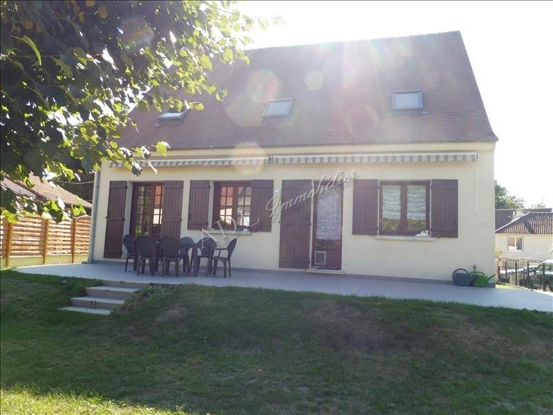 Sale house / villa Gouvieux 361000€ - Picture 2