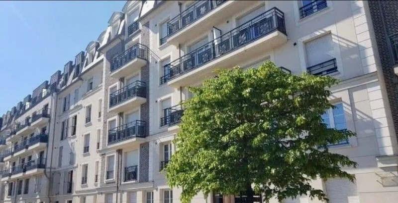 Vendita appartamento Sartrouville 360000€ - Fotografia 1