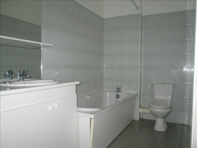 Rental apartment Lapugnoy 565€ CC - Picture 4