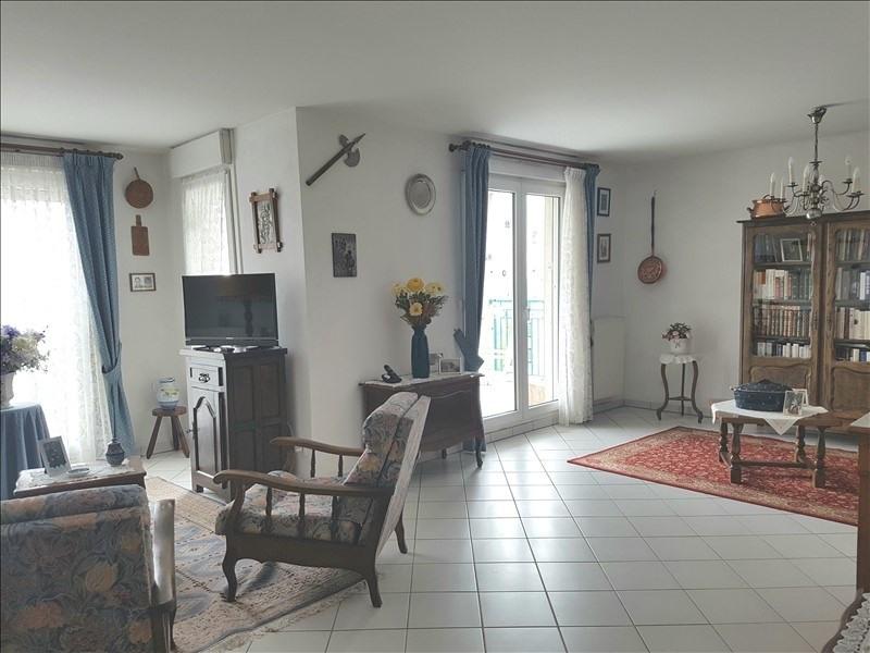 Venta  apartamento Lyon 5ème 430000€ - Fotografía 2