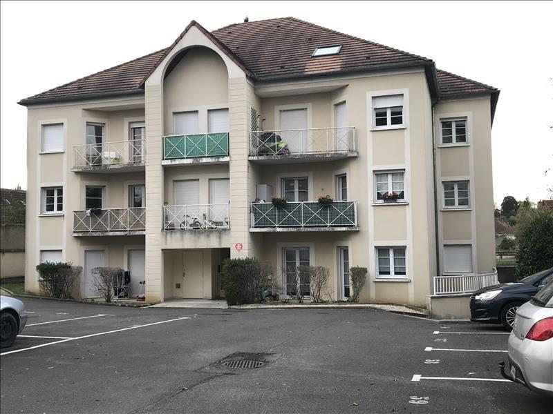 Vente appartement Melun 164000€ - Photo 1