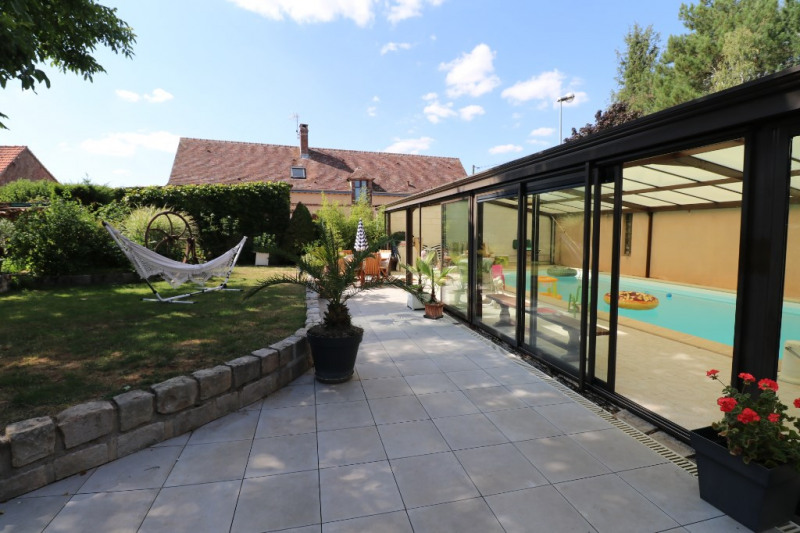 Vente maison / villa Saint georges sur eure 390000€ - Photo 2