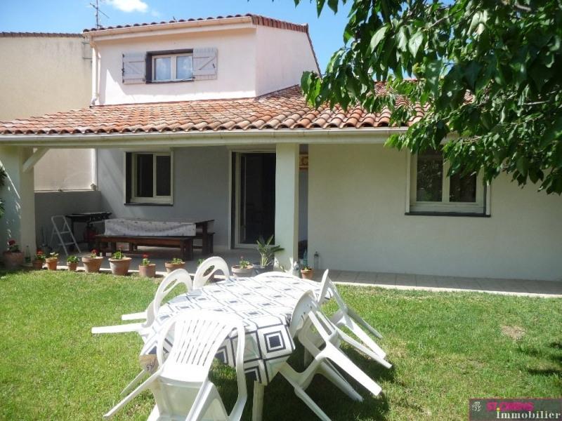 Vente maison / villa Castanet-tolosan 340000€ - Photo 4