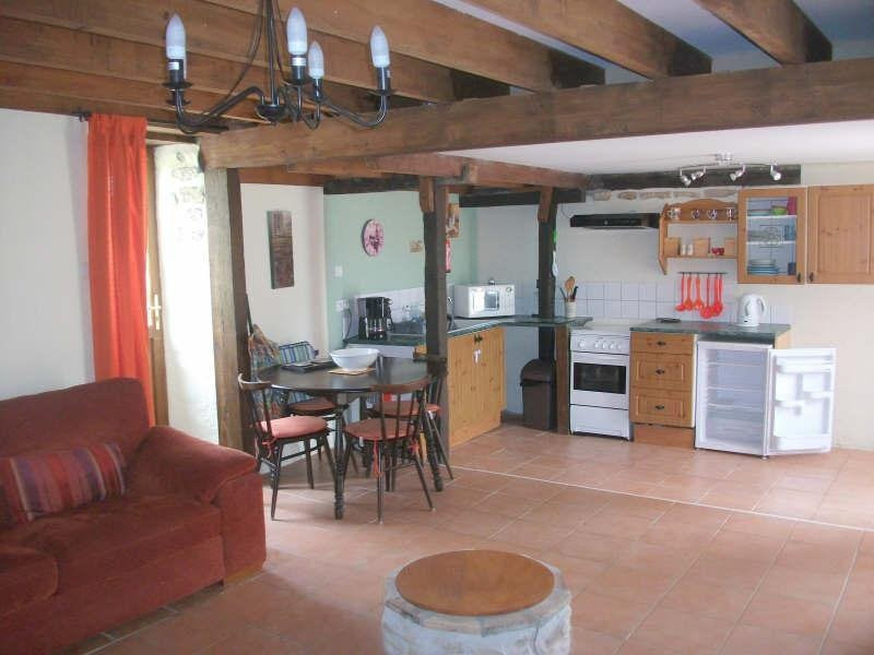 Vente maison / villa Charme 460000€ - Photo 7